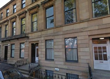 Thumbnail 5 bed town house for sale in Southpark Terrace, Hillhead, Glasgow