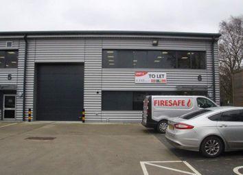 Thumbnail Retail premises to let in Unit 6, Trade City, Lyon Way, Frimley, Surrey