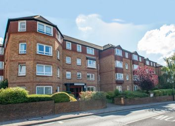 Thumbnail 1 bedroom flat for sale in Sidcup Hill, Sidcup