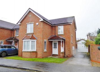 Thumbnail 3 bed detached house to rent in Jervis Court, Sutton On Derwent, York