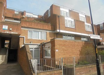 Thumbnail 4 bed maisonette for sale in Cheltenham Road, Peckham London