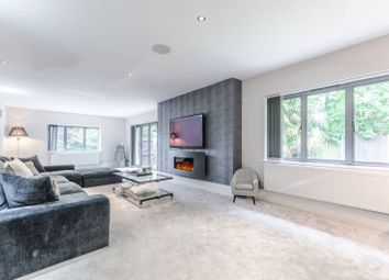 Thumbnail 5 bedroom detached house for sale in Goldings Rise, Loughton