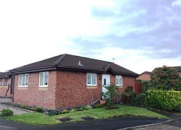 Thumbnail 2 bed semi-detached bungalow for sale in Edward Street, Bamber Bridge, Preston