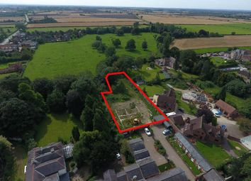Thumbnail Land for sale in High Street, Willingham By Stow, Gainsborough