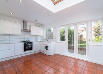 Thumbnail 3 bed terraced house to rent in Kingsbridge Road, Morden, Surrey