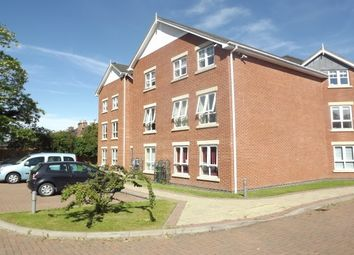 Thumbnail 2 bedroom flat to rent in St. Leonards Avenue, Stafford