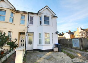 Thumbnail 1 bed flat for sale in Ham Road, Worthing, West Sussex