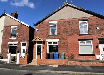 Thumbnail 2 bed semi-detached house to rent in Harold Street, Manchester, Manchester