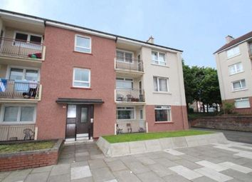 Thumbnail 2 bed flat for sale in Armadale Court, Glasgow, Lanarkshire