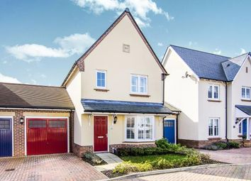 Thumbnail 3 bed link-detached house for sale in Cecily Avenue, Braintree