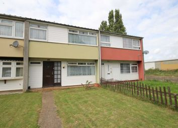 Thumbnail 3 bed terraced house for sale in Wivenhoe Road, Barking