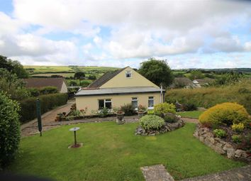 Thumbnail 3 bed detached bungalow for sale in Parracombe, Barnstaple