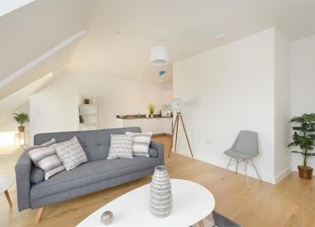 2 bed flat for sale in Wheatley Road, Whitstable CT5