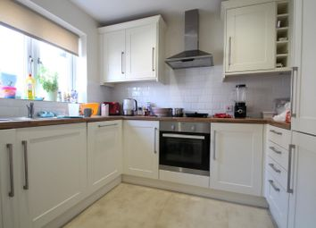 Thumbnail 3 bedroom town house to rent in Allen Road, Haywards Heath
