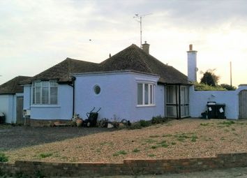 Thumbnail 3 bed detached bungalow to rent in Lismore Road, Whitstable