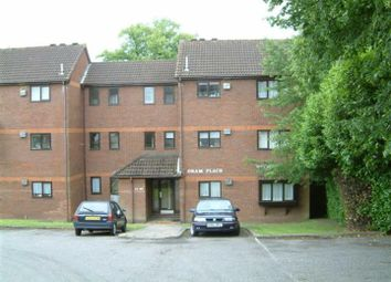 Thumbnail 1 bed flat to rent in Oram Place, Lawn Lane, Hemel Hempstead