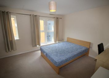 Thumbnail Room to rent in Richmond Court St. Davids Hill, Exeter