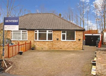 Thumbnail 2 bed semi-detached bungalow for sale in Lancaster Park Road, Harrogate