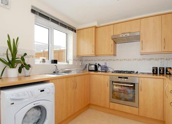 Thumbnail 3 bed end terrace house to rent in Kennet Heath, Thatcham
