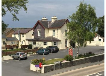 Thumbnail Hotel/guest house for sale in Plas Antaron, Aberystwyth, UK