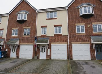 Thumbnail 3 bedroom terraced house for sale in Staunton Park, Kingswood, Hull