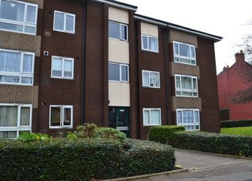 Thumbnail 1 bed flat for sale in Mill Street, Willenhall