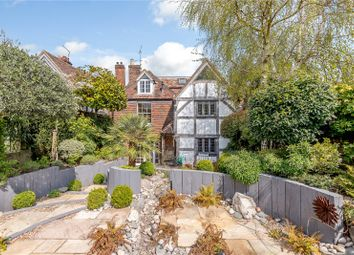 Canon Street, Winchester, Hampshire SO23. 4 bed property for sale