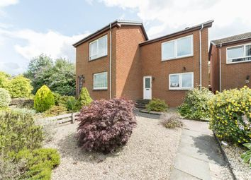 Thumbnail 2 bed semi-detached house for sale in Paradise Place, Perth