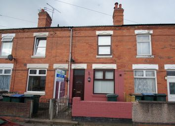 Thumbnail 4 bedroom terraced house to rent in Clements Street, Coventry