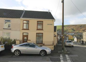 Thumbnail 3 bed end terrace house for sale in Simon Terrace, Williamstown, Tonypandy