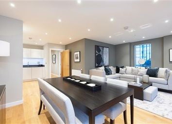 Thumbnail 3 bed flat for sale in North Greenwich
