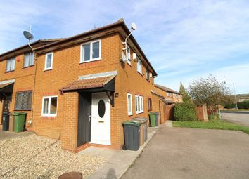 Thumbnail 1 bedroom property for sale in Dexter Close, Luton