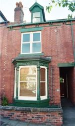 Thumbnail 4 bed property to rent in Ranby Road, Sheffield