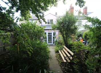 Thumbnail 2 bedroom terraced house to rent in Adelaide Street, Oxford