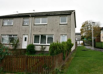 Thumbnail 3 bed end terrace house for sale in Stonefield Gardens, Carluke