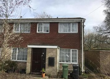 Thumbnail 3 bed semi-detached house to rent in Pevells Wood Avenue, Chandlers Ford, Southampton