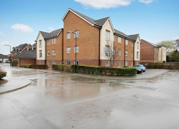 Thumbnail 2 bed flat for sale in Companions Close, Wickersley, Rotherham, South Yorkshire