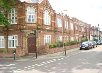 Thumbnail 2 bed flat to rent in Exeter Road, Selly Oak, Birmingham