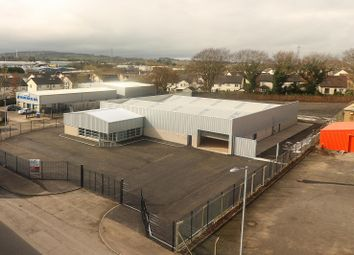 Thumbnail Warehouse to let in 3 Sentry Lane, Mallusk, County Antrim, 4XX, Northern Ireland