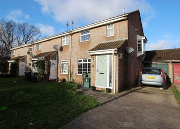 Thumbnail 3 bedroom semi-detached house for sale in Claremont Gardens, Clevedon