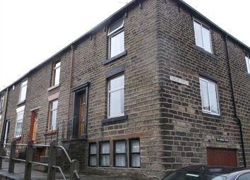 Thumbnail 2 bed terraced house to rent in Church Street, Horwich, Bolton