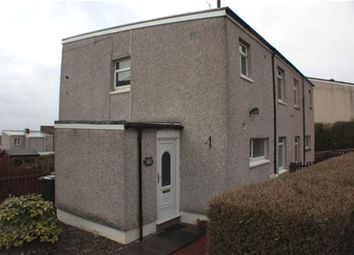 Thumbnail 3 bedroom semi-detached house to rent in Marina Road, Bathgate, Bathgate