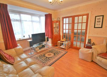 Thumbnail 4 bed end terrace house for sale in Southbury Avenue, Enfield