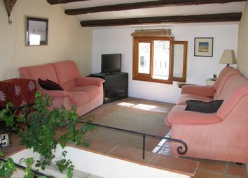 Thumbnail 3 bed town house for sale in Javea / Xabia, Costa Blanca, Spain