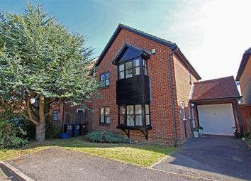 4 bed detached house to rent in The Stiles, Market Street, Hailsham BN27