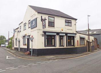 Thumbnail Pub/bar to let in Fountain Lane, Tipton