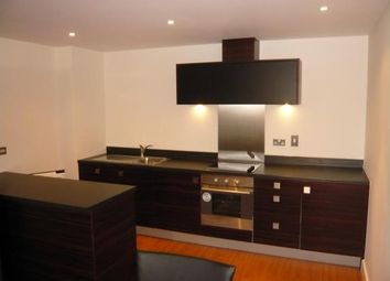 Thumbnail 1 bed flat for sale in Ryland Street, Birmingham, West Midlands