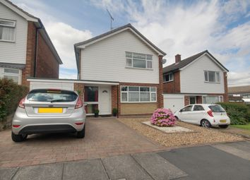 Thumbnail 3 bed link-detached house for sale in Longleat Crescent, Beeston, Nottingham