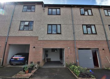 Thumbnail 2 bed terraced house for sale in Grange Road, Torquay
