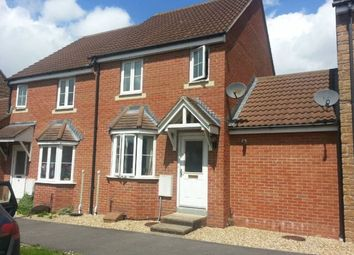 Thumbnail 2 bed terraced house to rent in Kingfisher Avenue, Gillingham